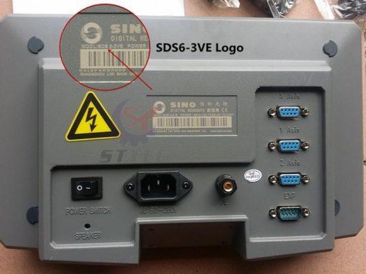 thước quang máy phay